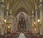 Saint John Nepomuk Chapel, Saint Louis, MO