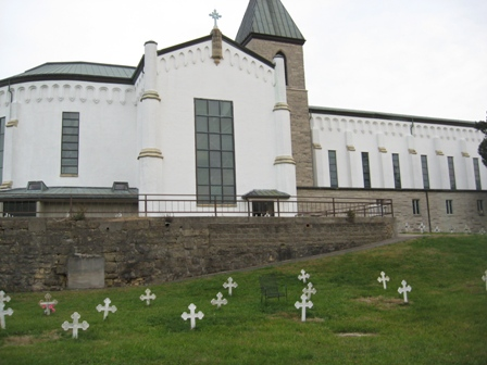 abby cemetery